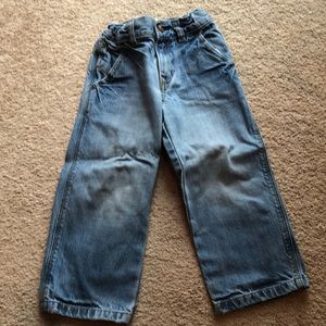 3T gap jeans
